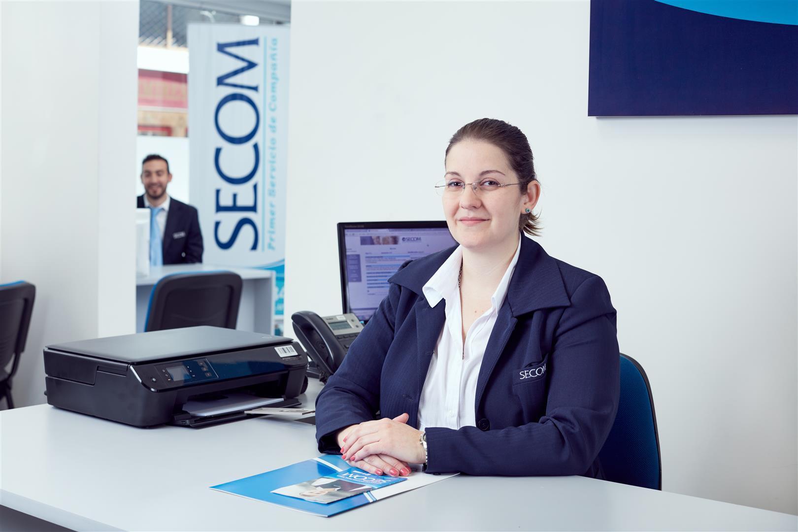Contacto SECOM