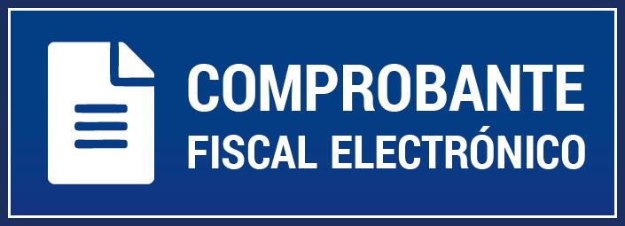 Cerfificado Fiscal Electrónico SECOM